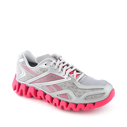 Reebok ZigSonic womens athletic running shoe
