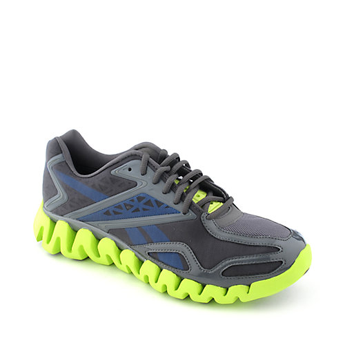 Reebok ZigSonic mens athletic running shoe