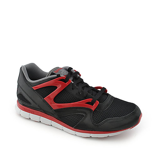 Reebok Omni Run mens athletic running sneaker