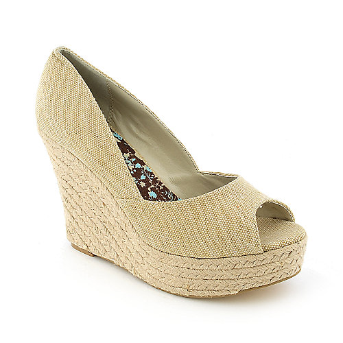 Shiekh Iplay-01 womens casual platform wedge heel