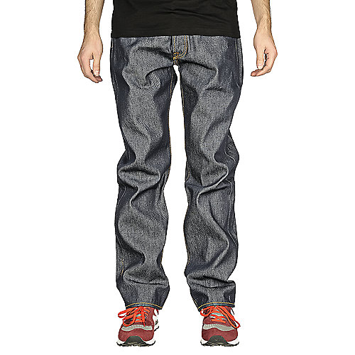 Levis 501 Original Shrink-To-Fit Jeans mens pants