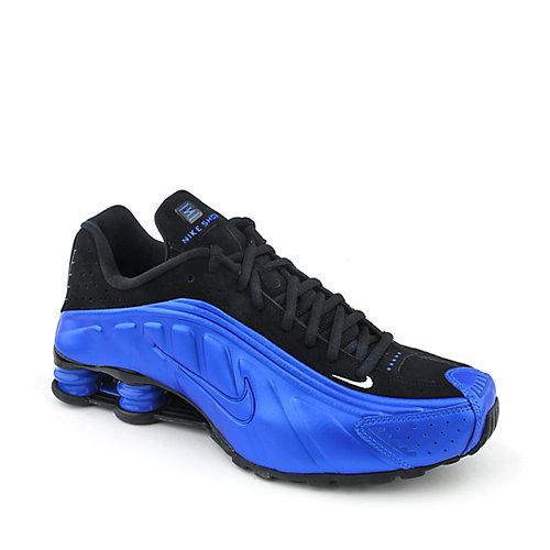 Nike Shox R4 Blue