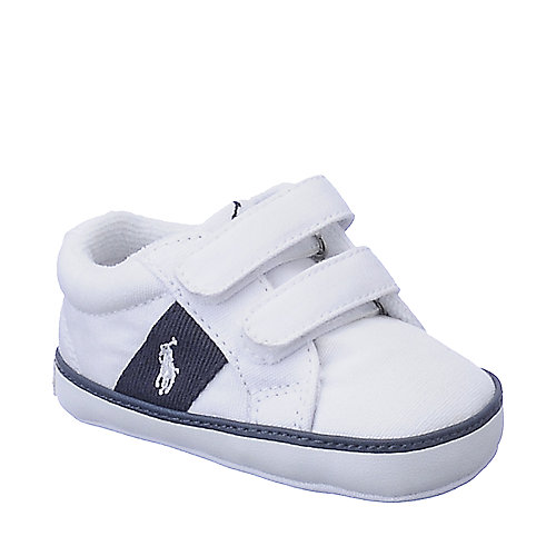 Polo Ralph Lauren Giles EZ kids infant shoe