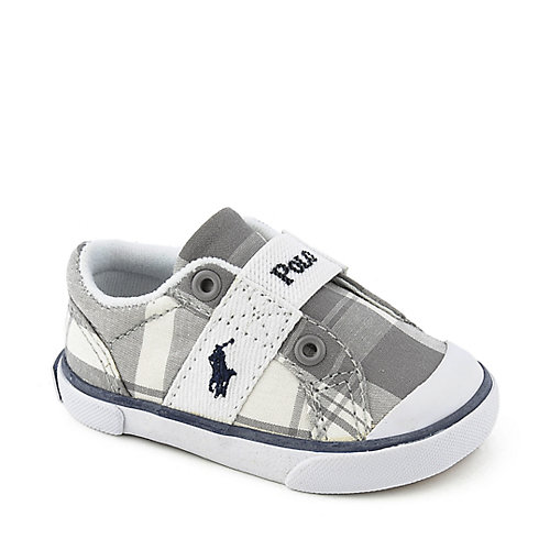 Polo Ralph Lauren Gardener infant sneaker