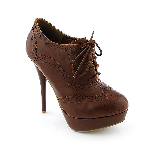 Shiekh Valerie womens platform high heel ankle boot