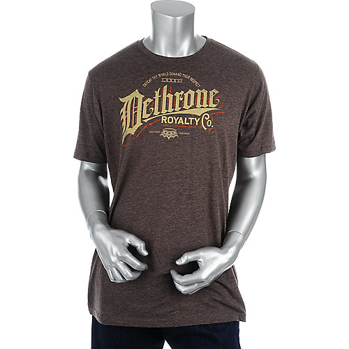 Dethrone Vintage Cain Tee