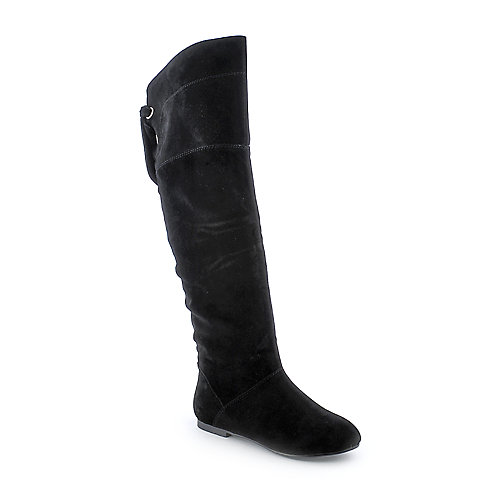 Marichi Mani Roselyn-03 womens knee-high boot