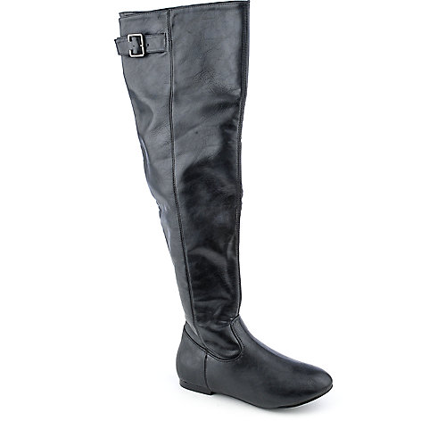 Marichi Mani Roselyn-04 womens flat thigh-high riding boot