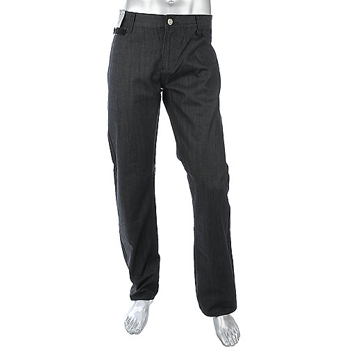 WT02 Slim Straight Jean mens pants