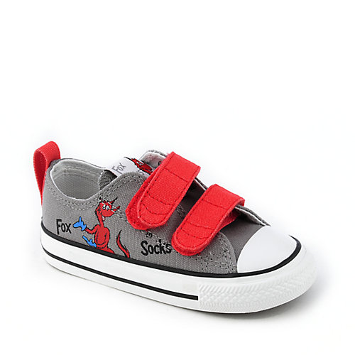 Converse All Star V Ox toddler sneaker