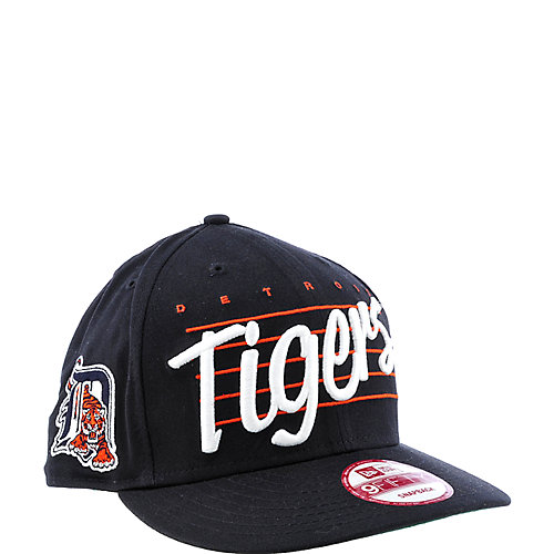 New Era Detroit Tigers Cap snapback hat