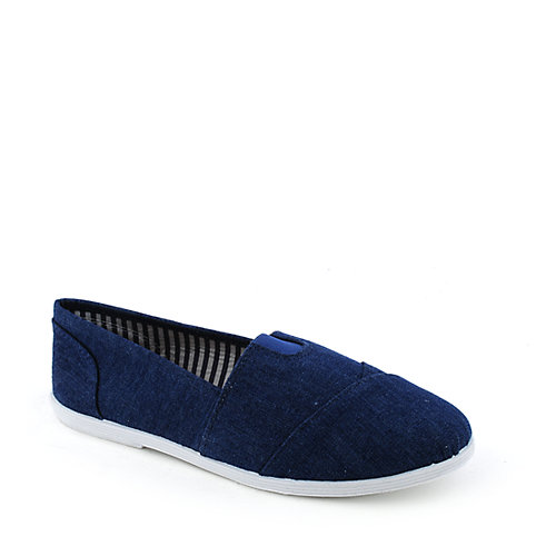 Sheikh Object-S Womens casual slip-on flat
