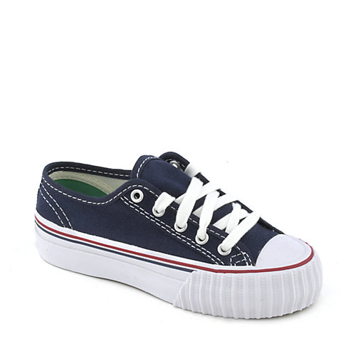 PF Flyers Center Lo Reissue youth sneaker