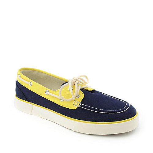 Polo Ralph Lauren Lander mens boat shoe