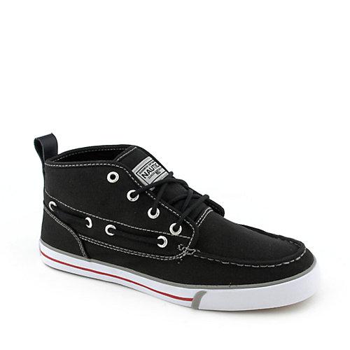 Nautica High Top Boat Shoes