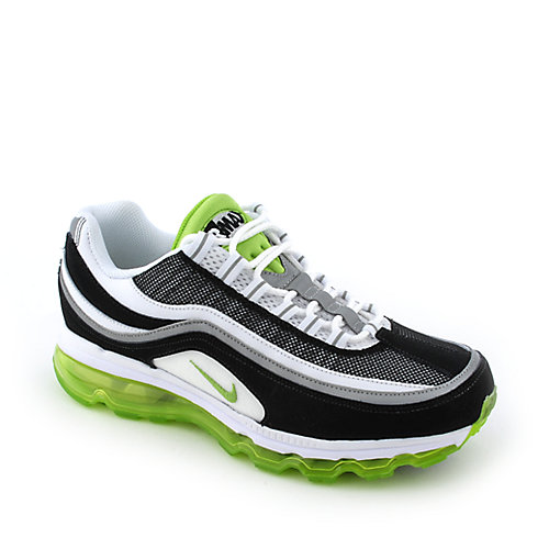 Nike Air Max 24-7 mens athletic running shoe