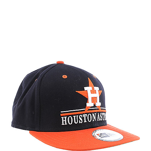 New Era Houston Astros Cap Underline snapback