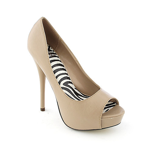 Speed Limit 98 Mealy-S womens dress platform high heel