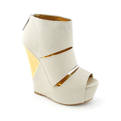 Shiekh Fantasik womens casual platform wedge