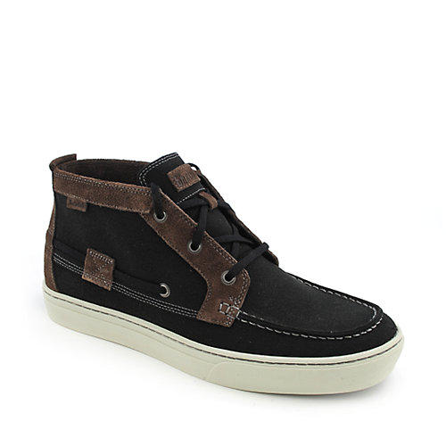 Timberland EK Cup MTC mens casual lace-up boat shoe