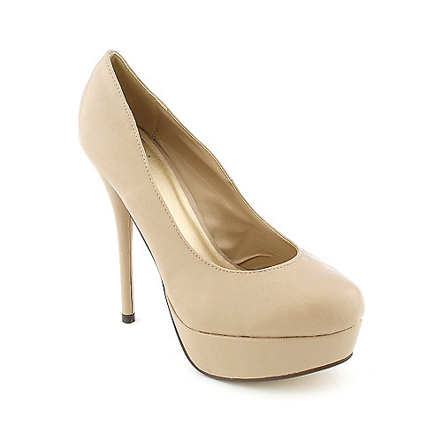 Shiekh Jones-H womens pump