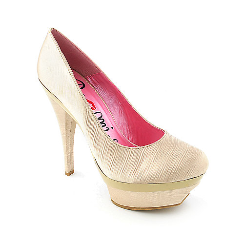 Promise Kemsa womens platform high heel pump