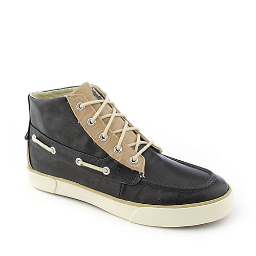 Polo Ralph Lauren Lander Chukka mens casual lace-up boat shoe