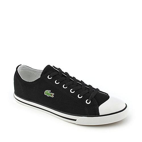 0116827813b96 Lacoste L27 SRM Text mens atheltic lifestyle sneaker