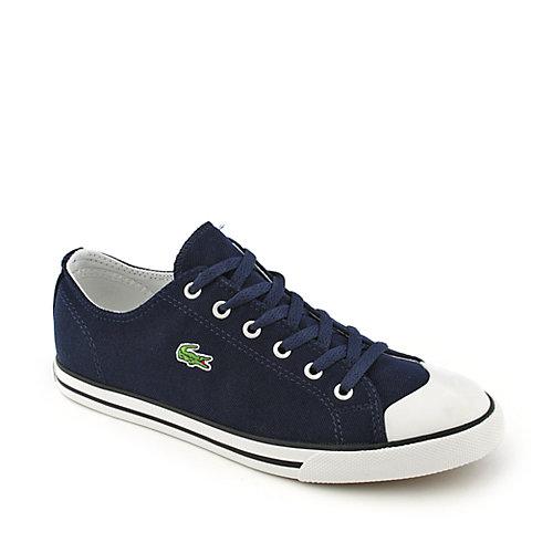41e92df6d05964 Lacoste L27 SRM Text mens sneaker