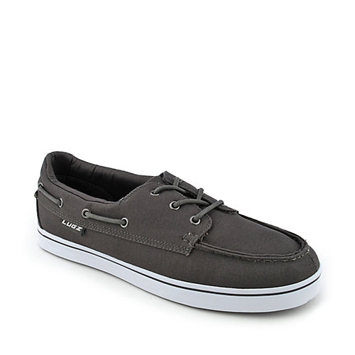 Lugz Marsh mens boat shoe