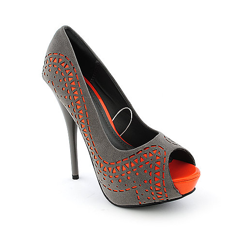 Shiekh Winona dress womens platform high heel