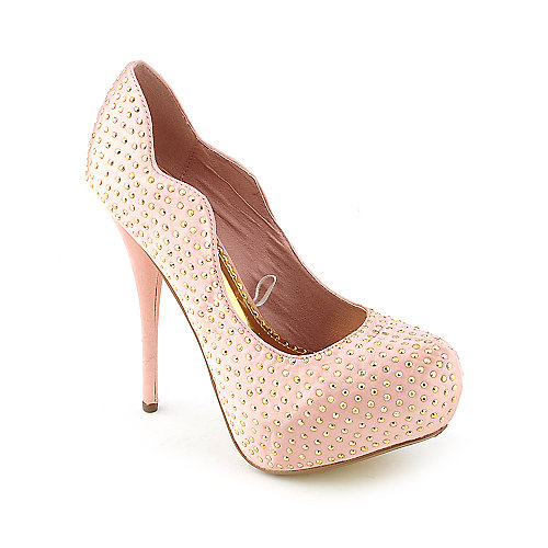 Shiekh Coco-01 womens evening dress high heel platform pump