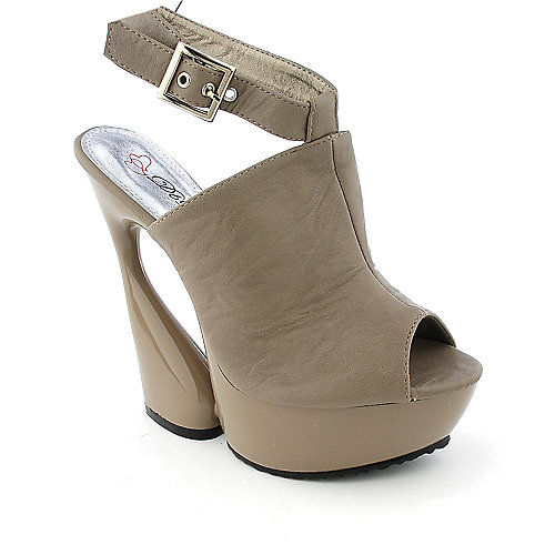 DbDk Tully-1 womens dress high heel platform