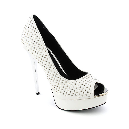 Promise Marsha womens platform high heel pump