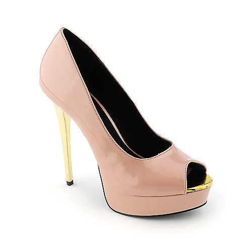 Promise Santana womens platform high heel pump