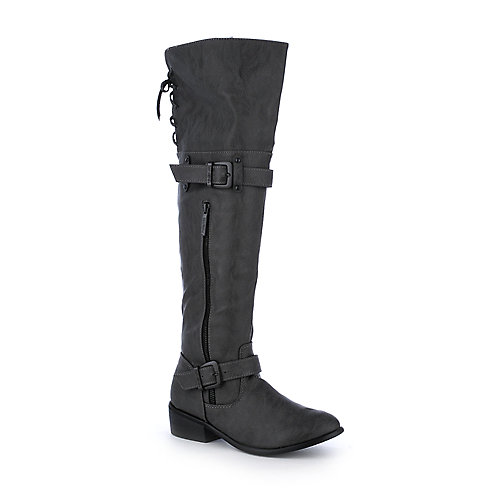 Shiekh Berlin-19 womens boot