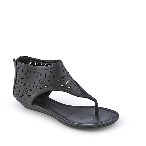 Paprika Chip-S womens thong sandal