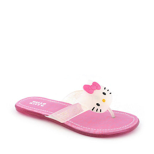 Hello Kitty Penny youth sandal