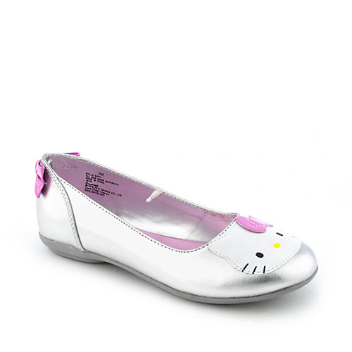 Hello Kitty Ballet youth casual slip-on