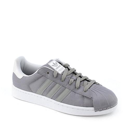 Adidas Superstar Ii Mens Casual Basketball Shoe