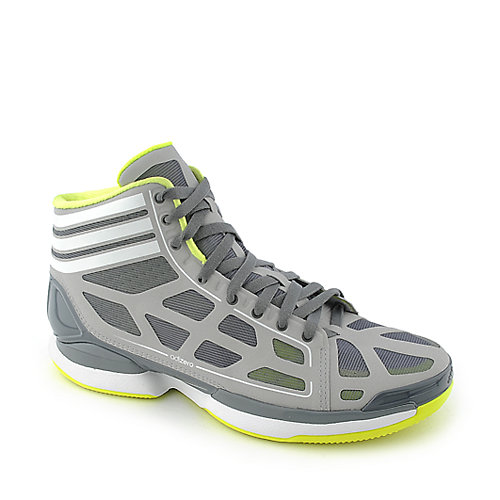 Adidas adiZero Crazy Light mens athletic basketball sneaker