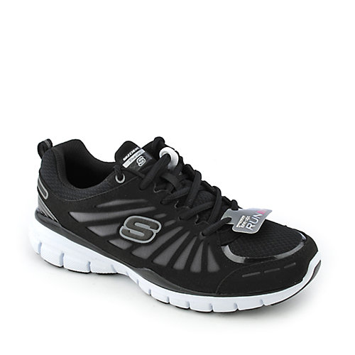 Skechers Tone Ups womens athletic running sneaker