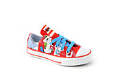 Kids All Stars Dr Seuss Print Ox