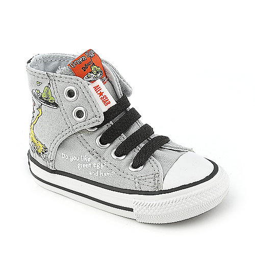 adaefc189df Converse All Stars Easy Dr Seuss Slip kids toddler sneaker