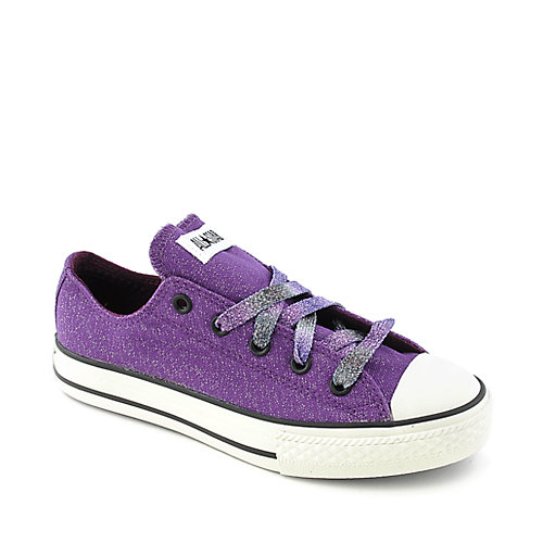 Converse All Star Chuck Taylor Spec Ox youth lifestyle sneaker