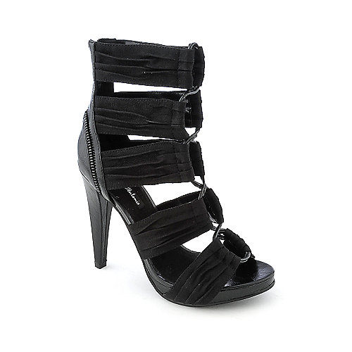 Michael Antonio Jimmy womens dress platform high heel