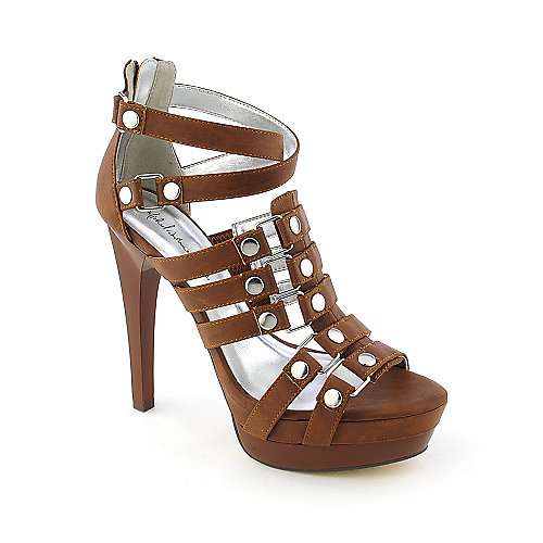 Michael Antonio Tavio womens dress high heel platform