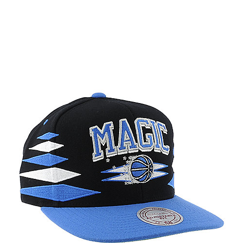 Mitchell & Ness Orlando Magic Cap NBA snap back hat