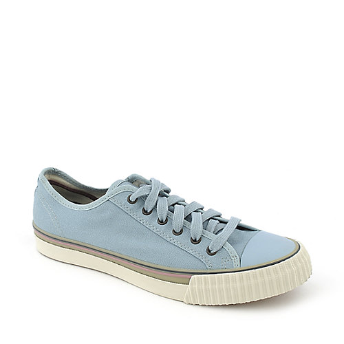 PF Flyers Center Lo Reissue mens blue sneaker