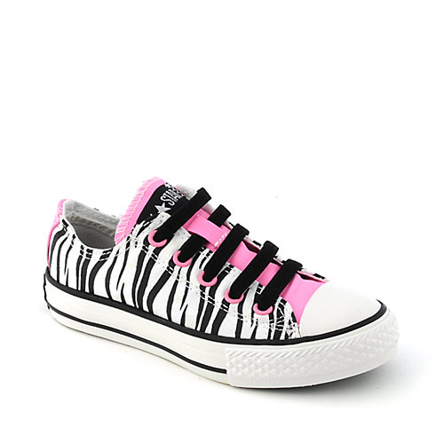 Converse All Star Stretch Ox youth sneaker